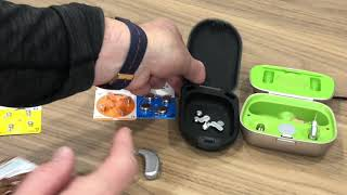 My Hearing Aid Doesn't Work - Help!